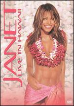Janet Jackson: Janet Live in Hawaii