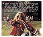 Janis Joplin's Greatest Hits [Bonus Tracks]