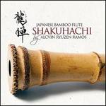 Japanese Bamboo Flute: Shakuhachi
