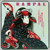 Japanese Folk Melodies - Jean-Pierre Rampal