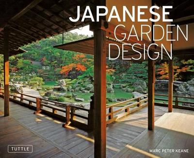 Japanese Garden Design - Ohashi, Haruzo (Photographer)