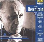 Jascha Horenstein Conducts Mozart