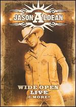 Jason Aldean: Wide Open Live and More