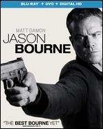Jason Bourne [Includes Digital Copy] [Blu-ray/DVD] - Paul Greengrass