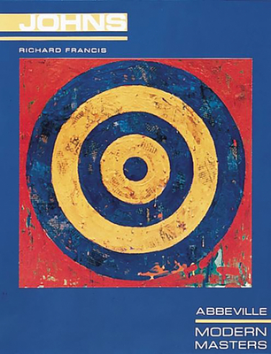 Jasper Johns - Francis, Richard