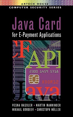 Java Card for E-Payment Applications - Hassler, Vesna