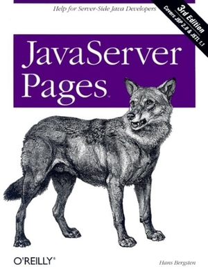 JavaServer Pages - Bergsten, Hans