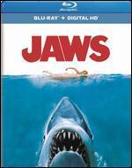 Jaws [Includes Digital Copy] [UltraViolet] [Blu-ray]