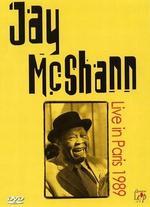 Jay McShann: Live in Paris 1989