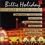 Jazz After Dark: Great Songs, Vol. 1