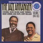Jazz Arranger, Vol. 2 (1946-1963)