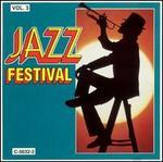 Jazz Festival [Disc #3]