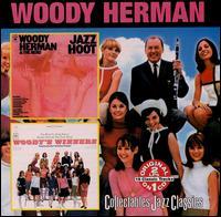 Jazz Hoot/Woody's Winners - Woody Herman