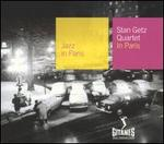 Jazz in Paris: Stan Getz Quartet in Paris