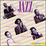 Jazz Legends [Laserlight]