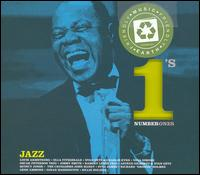 Jazz Number 1's - Various Artists