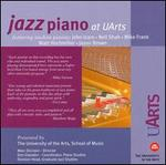 Jazz Piano at UArts