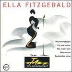 Jazz 'Round Midnight: Ella Fitzgerald