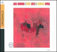 Jazz Samba - Stan Getz/Charlie Byrd
