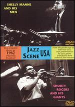 Jazz Scene USA: Shelly Manne and Shorty Rogers