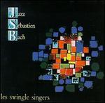 Jazz Sebastian Bach [Compilation]