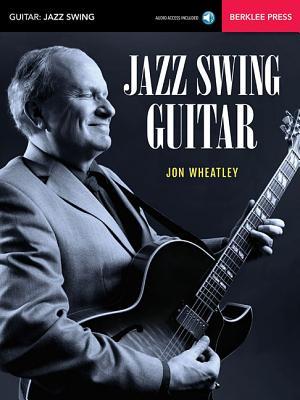 Jazz Swing Guitar - Wheatley, Jon