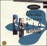 Jazzvisions: Rio Revisited