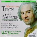 Jean-Joseph Cassanéa de Mondonville: Titon et l'Aurore (Highlights)
