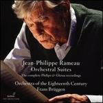 Jean-Philippe Rameau: Orchestral Suites [4 Discs]