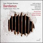 Jean-Philipppe Rameau: Dardanus