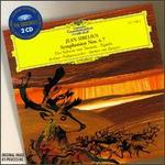 Jean Sibelius: Symphonien Nos. 4 - 7; Der Schwan von Tuonela; Tapiola