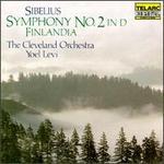 Jean Sibelius: Symphony No. 2; Finlandia
