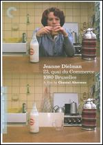 Jeanne Dielman, 23 Quai du Commerce, 1080 Bruxelles - Chantal Akerman