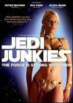 Jedi Junkies - Mark Edlitz