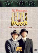 Jeeves & Wooster: Series 02