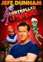 Jeff Dunham: Controlled Chaos -