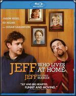 Jeff, Who Lives at Home [Blu-ray]