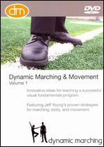 Jeff Young: Dynamic Marching and Movement, Vol. 1