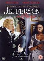 Jefferson in Paris - James Ivory