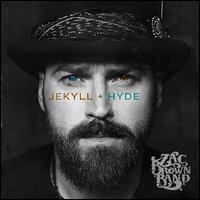 Jekyll + Hyde - Zac Brown Band