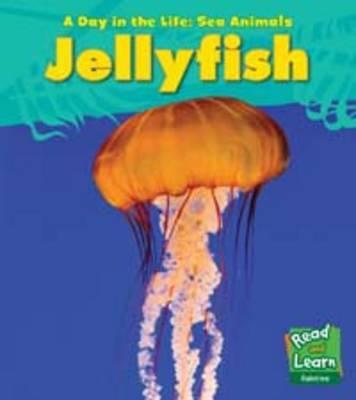 Jellyfish - Spilsbury, Louise