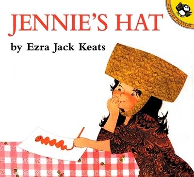 Jennie's Hat - Keats, Ezra Jack