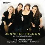 Jennifer Higdon: An Exaltation of Larks