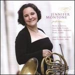 Jennifer Montone Performs Schumann, Saint-Sa�ns, Strauss, Etc.