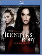Jennifer's Body [Blu-ray] - Karyn Kusama