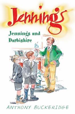 Jennings and Darbishire - Buckeridge, Anthony