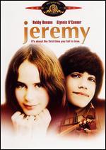 Jeremy - Arthur Barron