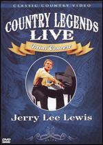 Jerry Lee Lewis: Country Legends Live Mini Concert