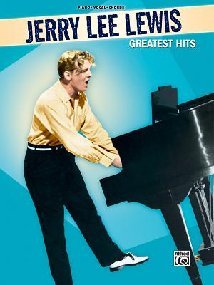 Jerry Lee Lewis: Greatest Hits - Lewis, Jerry Lee