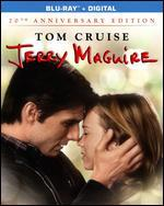 Jerry Maguire [20th Anniversary Edition] [Includes Digital Copy] [UltraViolet] [Blu-ray]
